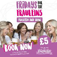 Fraulein Fridays