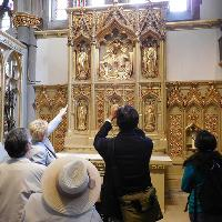 Free Guided Tour