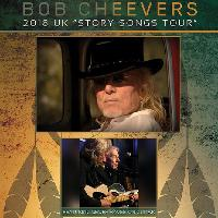 Bob Cheever's 50th Anniversary Tour