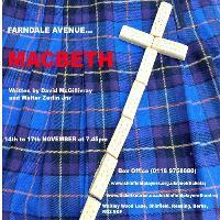Farndale Avenue...Macbeth