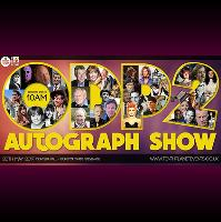 ODP2 Autograph Show, Celebrity charity comic con