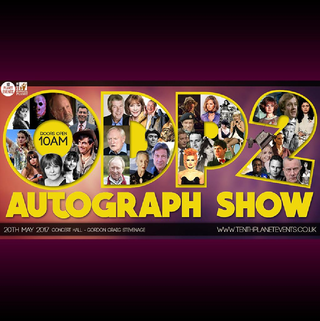 The Autograph Resource The home of Celebrity Autographs U ...