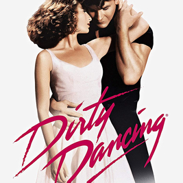 DIRTY DANCING @ Daisy Dukes Drive In Cinema