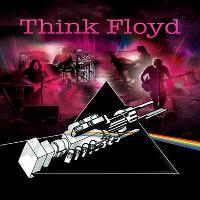 Sweeney Entertainments Presents Think Floyd