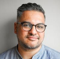 Nikesh Shukla - Change Maker - The Bath Festival