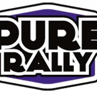 Pure Rally Prague 2018  8th-15th June 2018