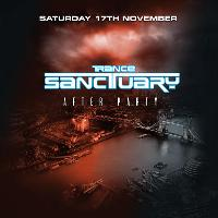 Trance Sanctuary November After Party