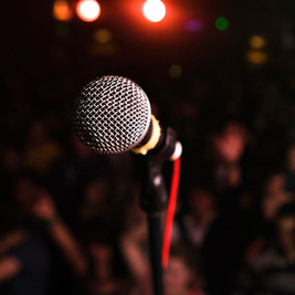 The Stand Up Course Showcase