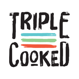 Triple Cooked / Cardiff / Weird and Wonderful