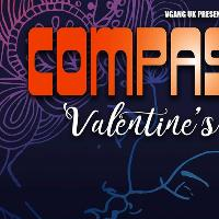 Compassion Valentines Party