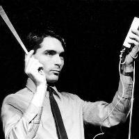 Wolfgang Flür (ex Kraftwerk)