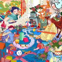 Jacky Tsai, Reincarnation