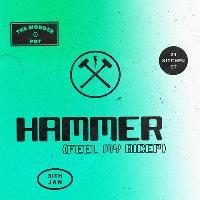 Hammer (Feel My Bicep)