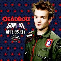 Sum 41 Afterparty