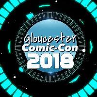 Gloucester Comic-Con 2018