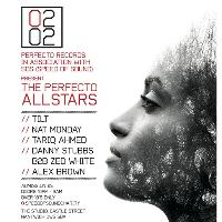 The Perfecto Allstars