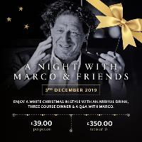 An Evening with Marco & Friends