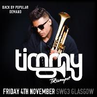 Colours Presents: Timmy Trumpet
