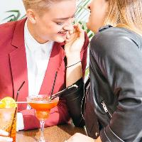 Lesbian Speed Dating | Age 24-40