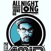 All Night Long Chapter 6 with DJ Amir