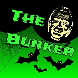 The Bunker - Storytelling night (Halloween edition)