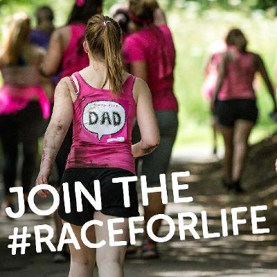 Cancer Research UK - Race for Life 5K