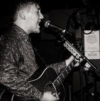 Vinyl Junkie Presents : Cal Ruddy