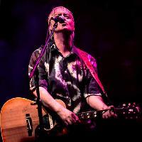 Steve Daggett from Lindisfarne LIVE