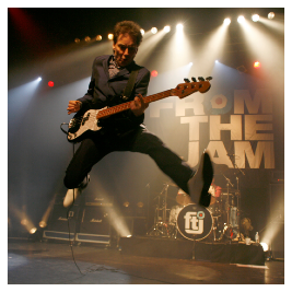 From The Jam 'That's Entertainment' Acoustic Tour
