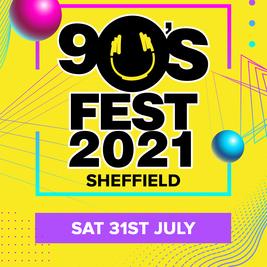90s Fest 2021