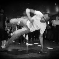 Shifless Shuffle Dance floor Jazz Class and club Session