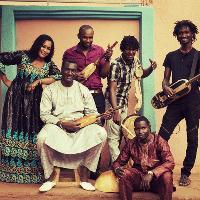 Bassekou Kouyate + Ngoni Ba, Catrin Finch + Seckou Keita
