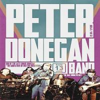 Peter donegan (son of lonnie donegan) live