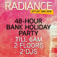 Radiance: 48hours