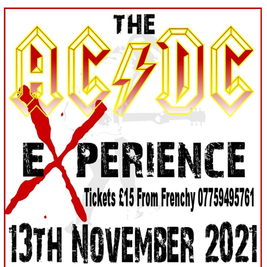 The AC / DC Experience