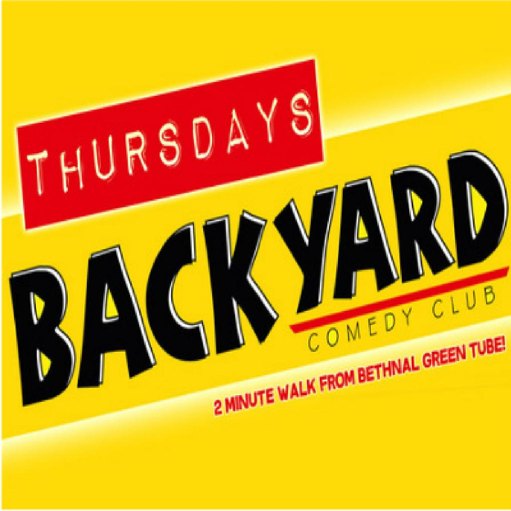 reviews backyard comedy club thursday night backyard comedy
