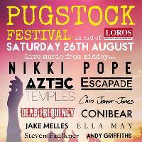 Pugstock Festival