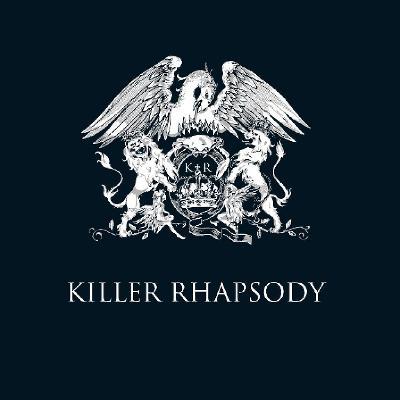 QUEEN   Killer Rhapsody The Queen Experience