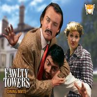 Fawlty Towers Fathers Day Lunch
