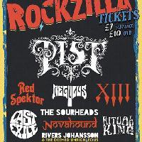 Rockzilla