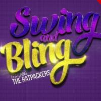 Swing & Bling – featuring 'The Ratpackers'