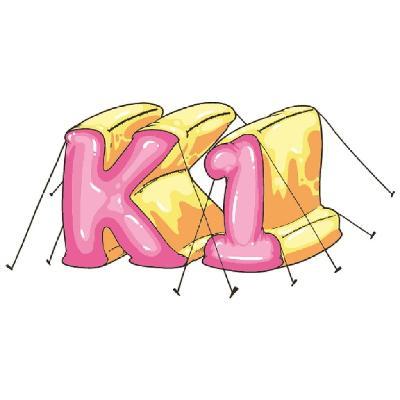 K-Fest 'K1'