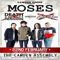Mosesand more
