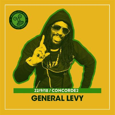 WAH - General Levy, Serial Killaz, Benny Page, Ragga Twins Tickets | The Concorde 2 Brighton  | Sat 22nd September 2018 Lineup
