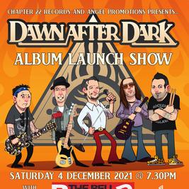 Dawn After Dark Album Launch