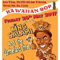 Hawaiian Bop with King Salami and The Cumberland 3 + More