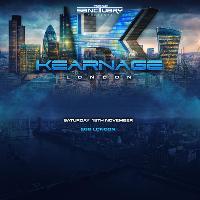 Trance Sanctuary presents Kearnage 2017