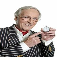 Nicholas Parsons, Just a Laugh a Minute, Millfield, Enfield