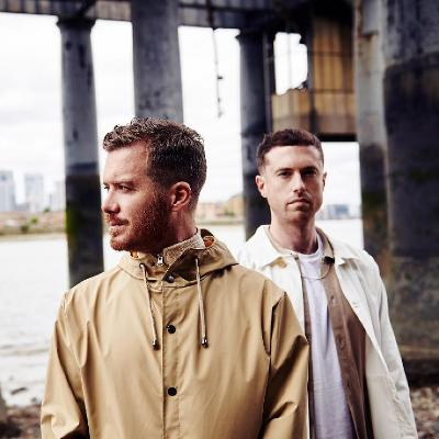 SWG3 PRESENT GORGON CITY