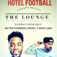 The Lounge  | Summer Comedy Special ft Mo The Comedian